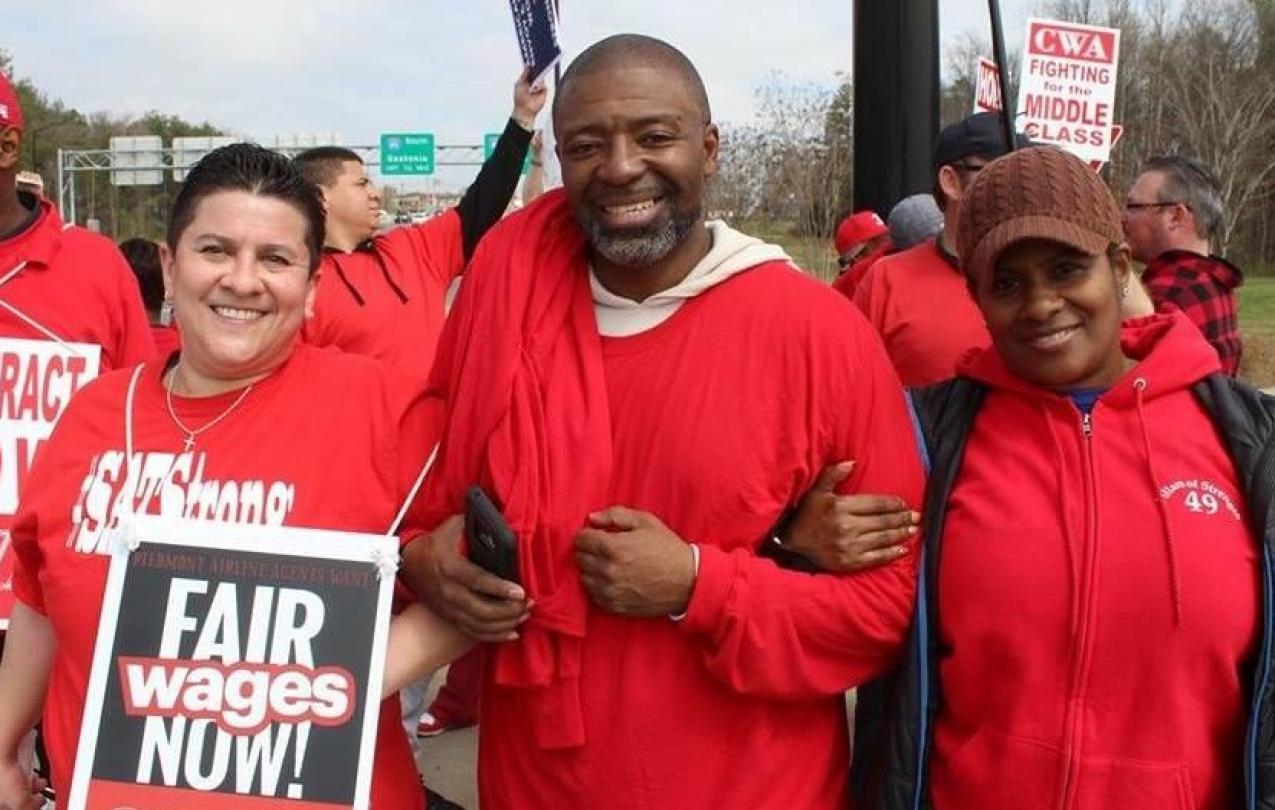 CLT Fair Wages Now
